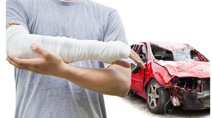 交通事故 後遺障害