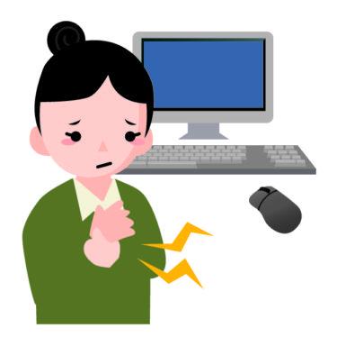腱鞘炎とは何?手首や指に痛みの症状が出ている時はどうすれば良いの?